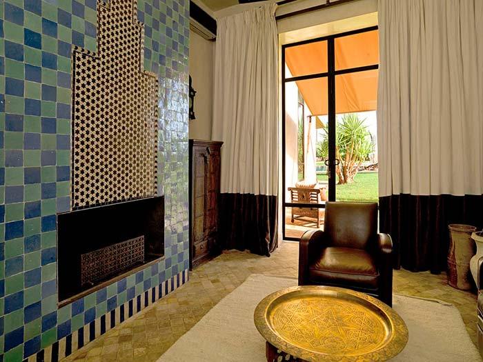 La Palmeraie villa Marrakech (3)