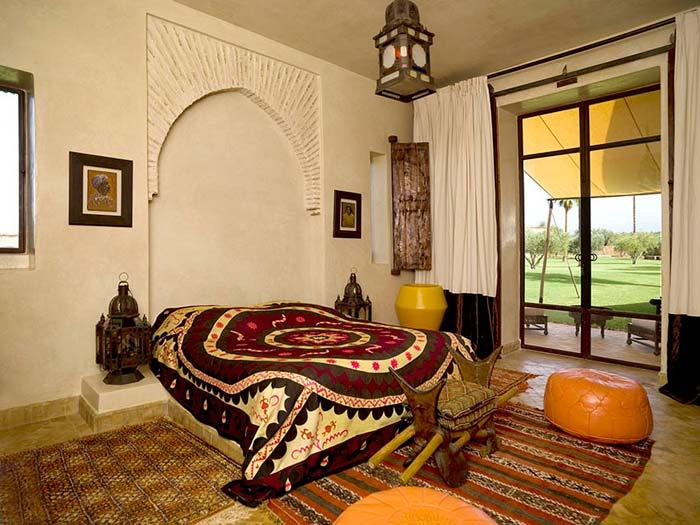La Palmeraie villa Marrakech (2)
