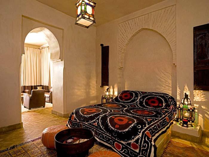 La Palmeraie villa Marrakech (1)