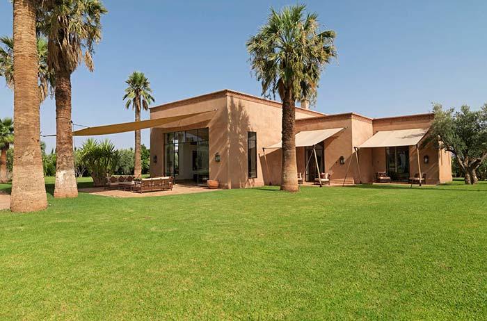 La Palmeraie villa Marrakech (12)