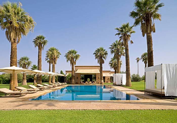 La Palmeraie villa Marrakech (11)