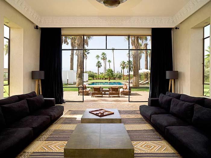La Palmeraie villa Marrakech (8)
