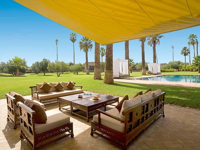 La Palmeraie villa Marrakech (7)