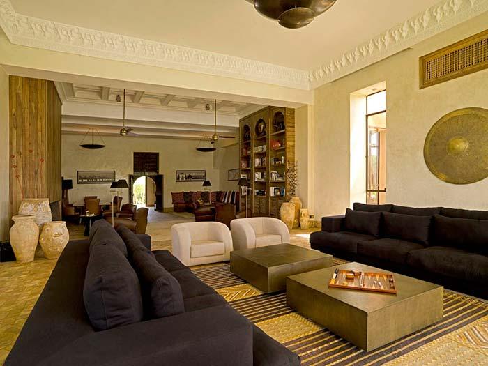 La Palmeraie villa Marrakech (5)