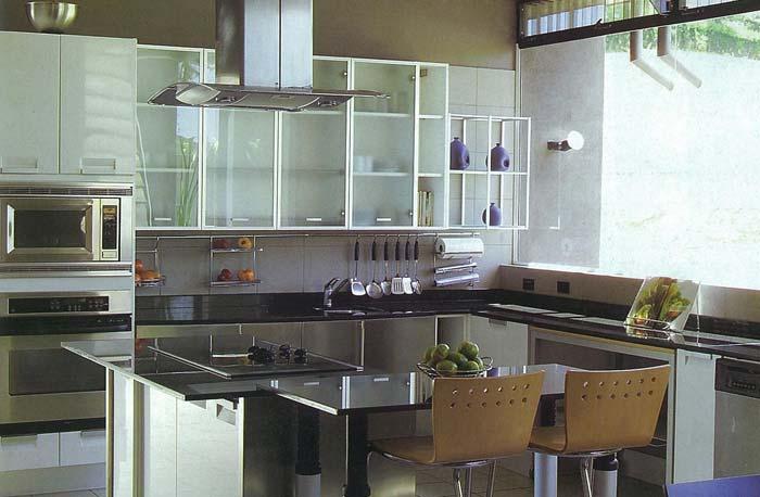Contemporary Villa Tres Rios San Jose Costa Rica (7)