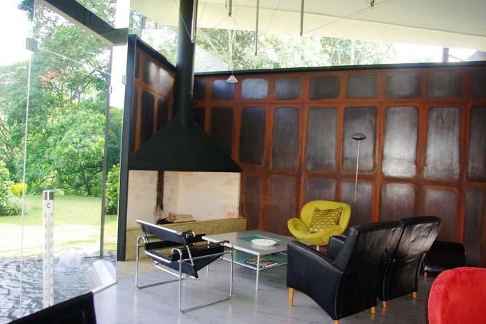 Contemporary Villa Tres Rios San Jose Costa Rica (6)