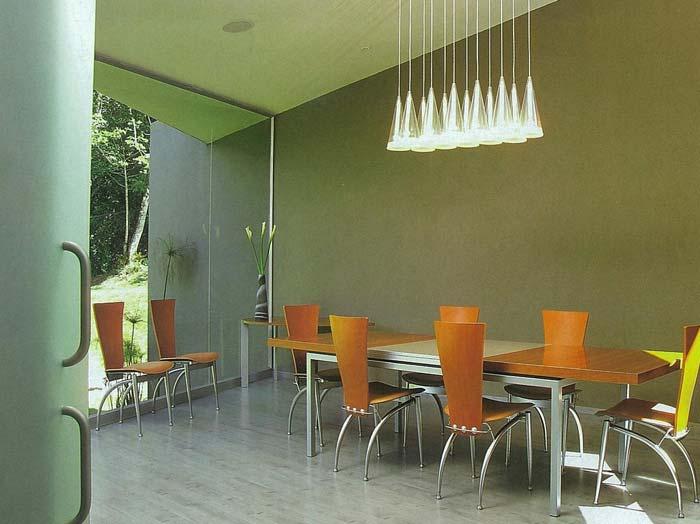Contemporary Villa Tres Rios San Jose Costa Rica (2)