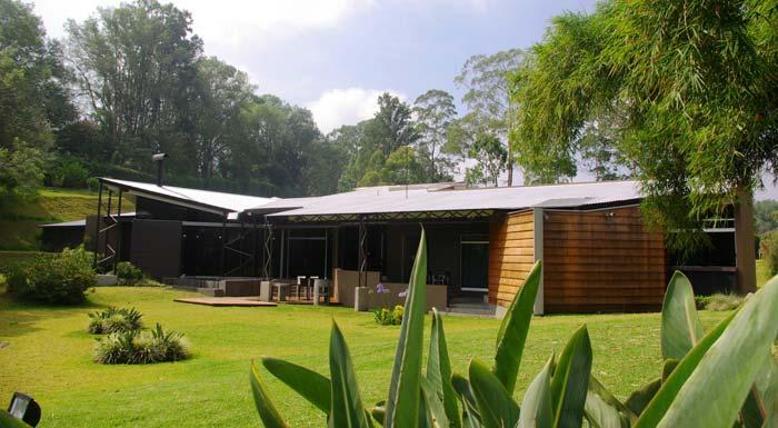 Contemporary Villa Tres Rios San Jose Costa Rica (1)