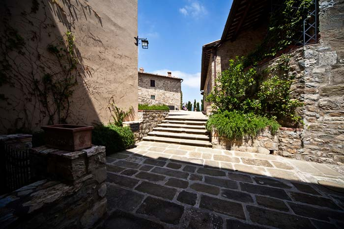 Luxury apartment in Chianti Tuscany (9)