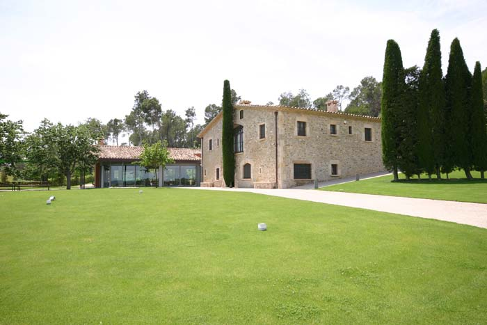 Mansion house in Costa Brava Spain (3)