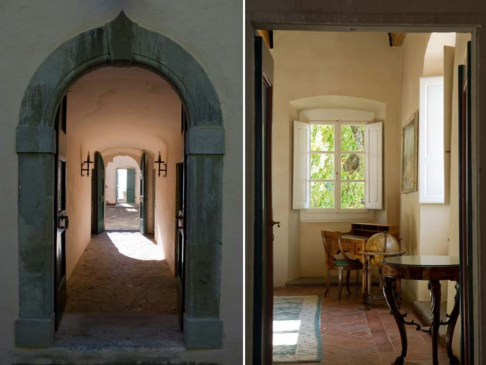 Country estate in Fiesole Tuscany Italy (3)