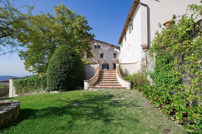 Country estate in Fiesole Tuscany Italy (12)