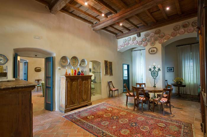 Country estate in Fiesole Tuscany Italy (10)