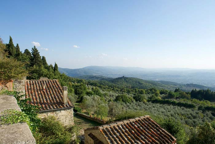 Country estate in Fiesole Tuscany Italy (8)