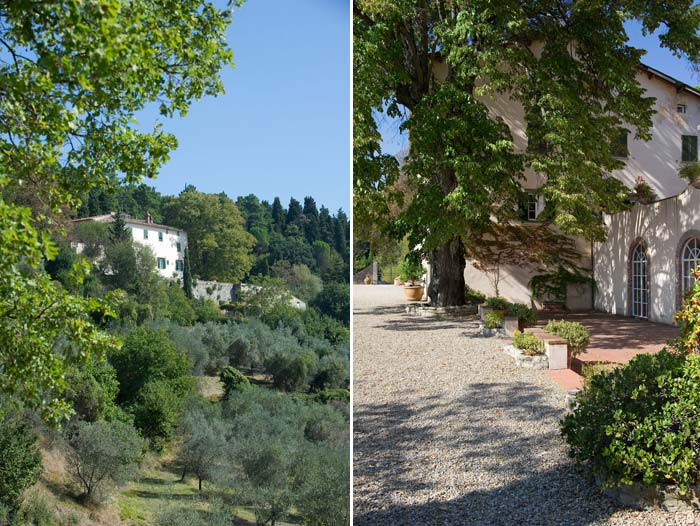 Country estate in Fiesole Tuscany Italy (5)