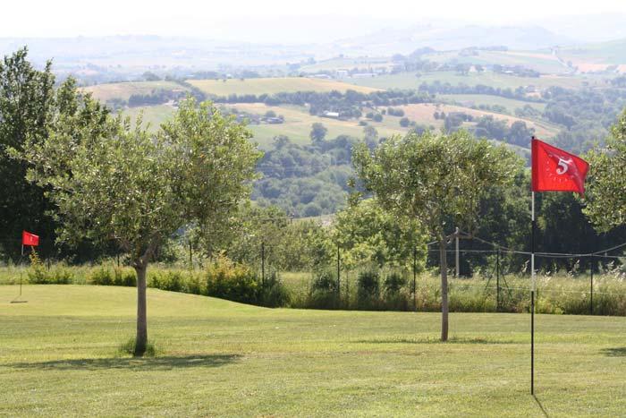 View Le Marche Italy