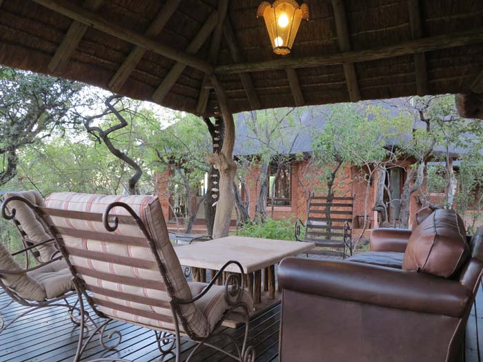 Private game lodge in South Africa (15)