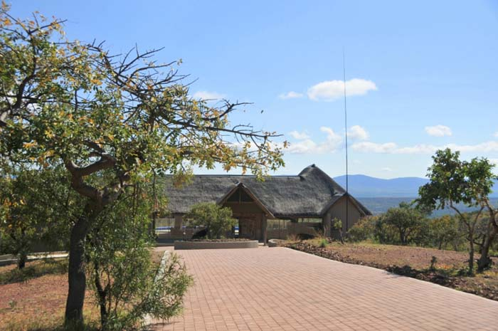 Private game lodge in South Africa (5)