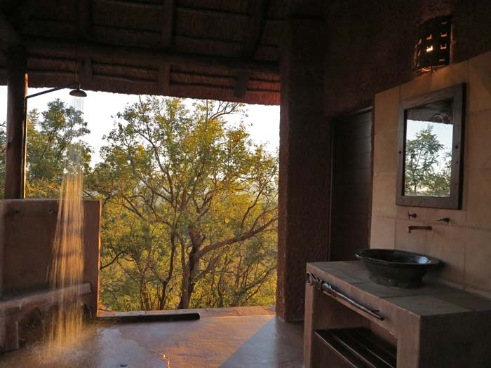 Private game lodge in South Africa (8)