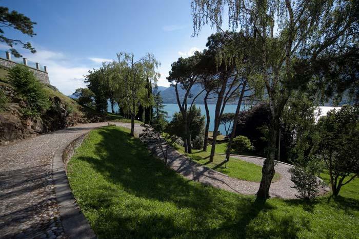 Lakefront villa Lake Como (8)