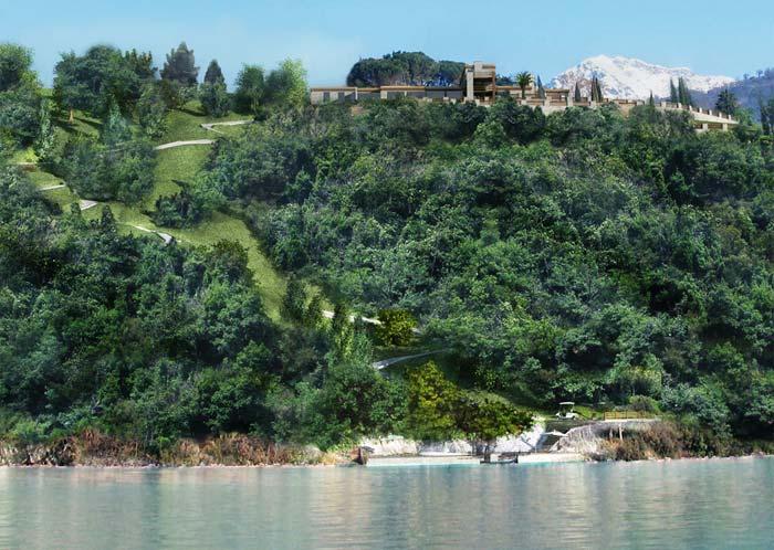 Lakefront villa Lake Como (4)