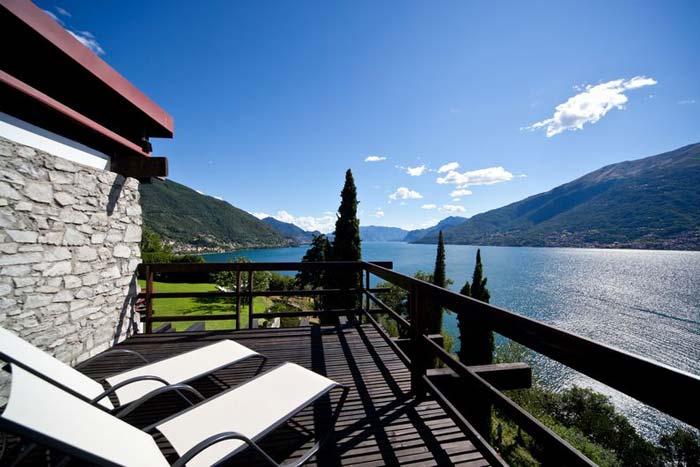 Lakefront villa Lake Como (3)