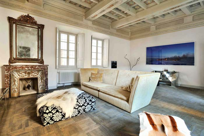 Exclusive country mansion Lake Orta, Italian Lakes (8)