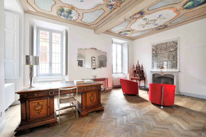 Exclusive country mansion Lake Orta, Italian Lakes (1)
