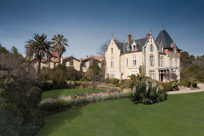 Chateau residences languedoc (11)
