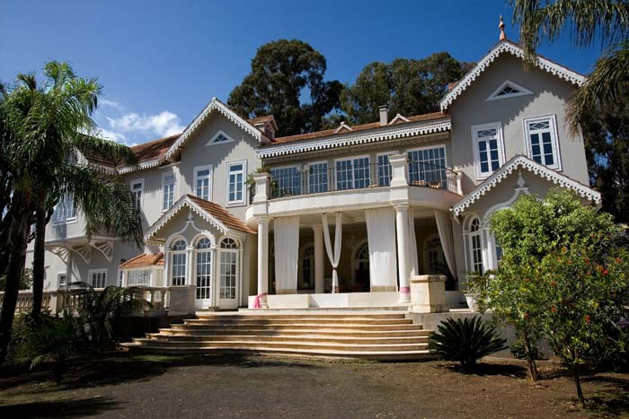Large mansion house in Gran Canaria, Canary Islands (6)