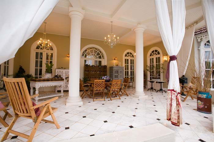 Large mansion house in Gran Canaria, Canary Islands (3)