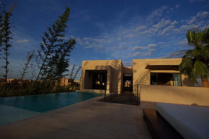Modern villa in Marrakech (4)
