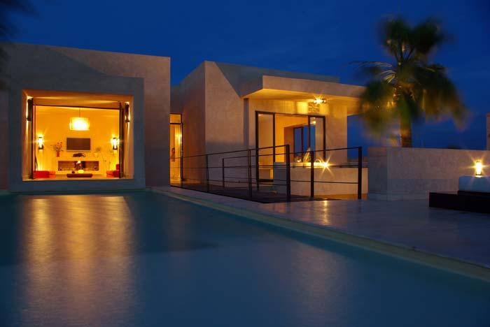 Modern villa in Marrakech (10)