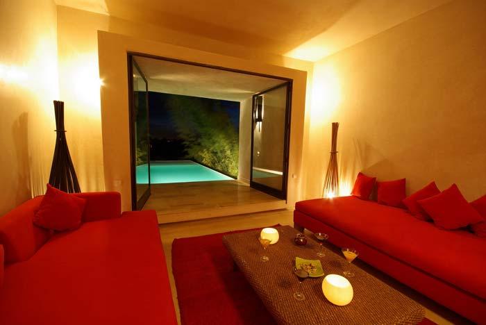 Modern villa in Marrakech 3