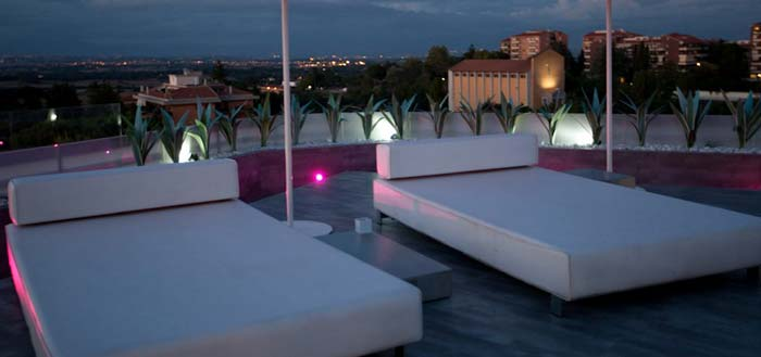 Penthouse in Rome (12)