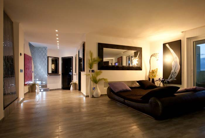 Penthouse in Rome (13)