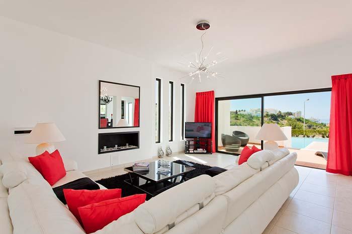 Modern villa in Porto de Mos, Algarve (5)