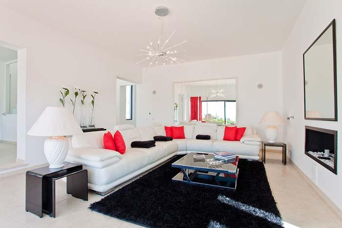 Modern villa in Porto de Mos, Algarve (4)