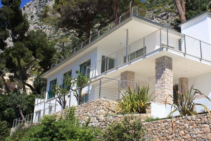 New villa in Roquebrune-Cap-Martin on the French Riviera (2)