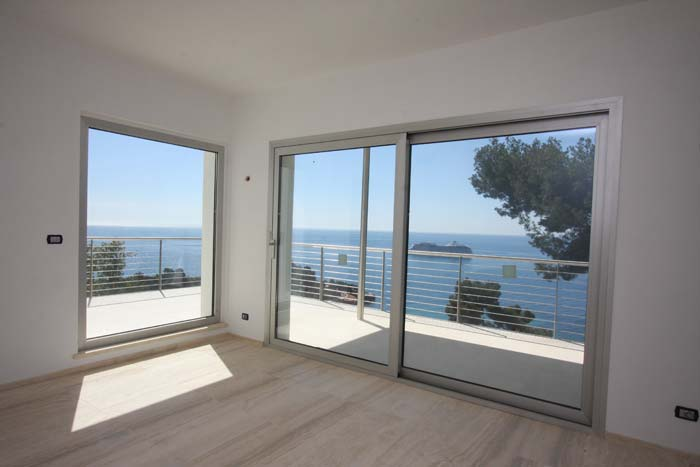 New villa in Roquebrune-Cap-Martin on the French Riviera (1)