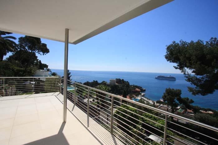 New villa in Roquebrune-Cap-Martin on the French Riviera (6)