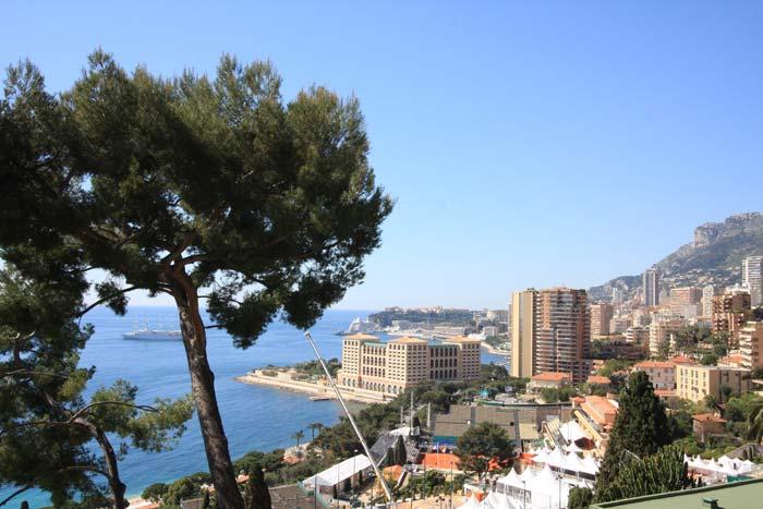 New villa in Roquebrune-Cap-Martin on the French Riviera (5)