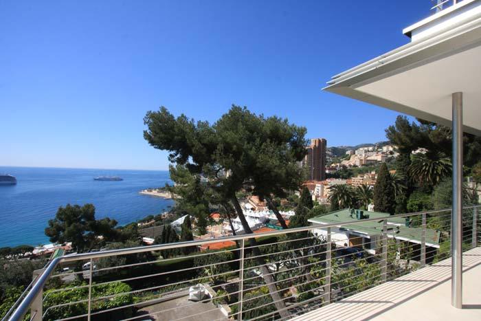 New villa in Roquebrune-Cap-Martin on the French Riviera (4)