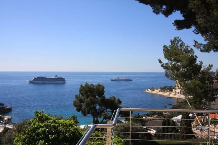 New villa in Roquebrune-Cap-Martin on the French Riviera (3)