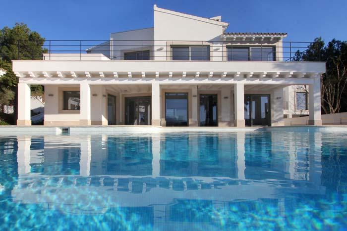 Luxury villa in Santa Ponsa Majorca (4)