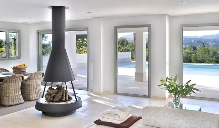 Luxury villa in Santa Ponsa Majorca (1)