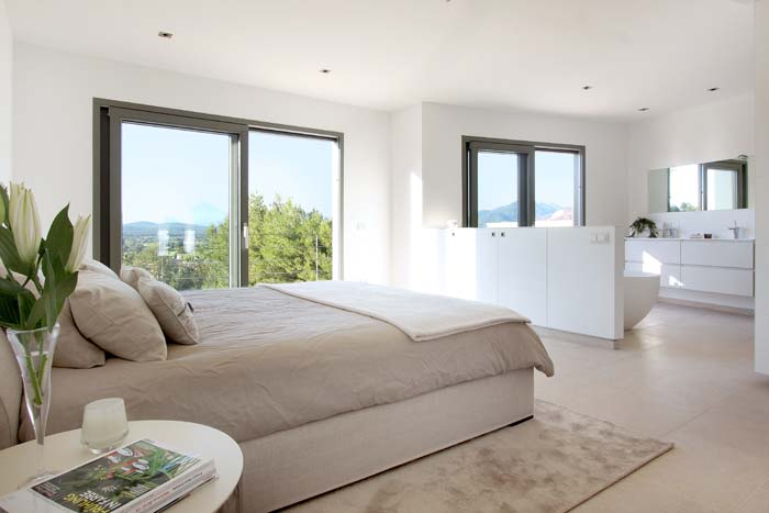 Luxury villa in Santa Ponsa Majorca (8)