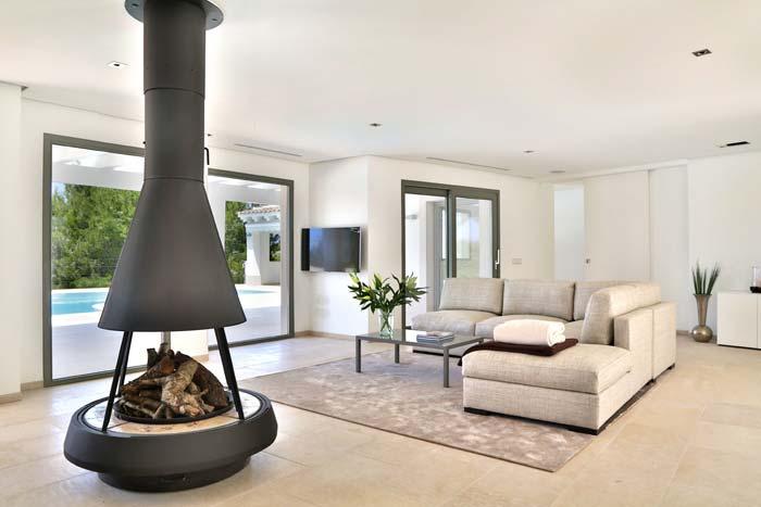 Luxury villa in Santa Ponsa Majorca (6)