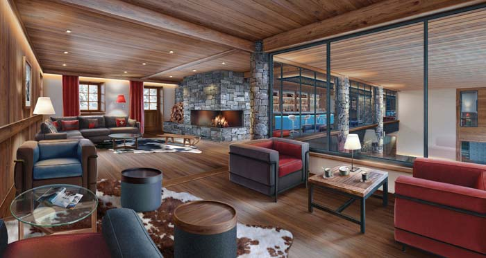 ski apartments in Chatel French Alps (3)