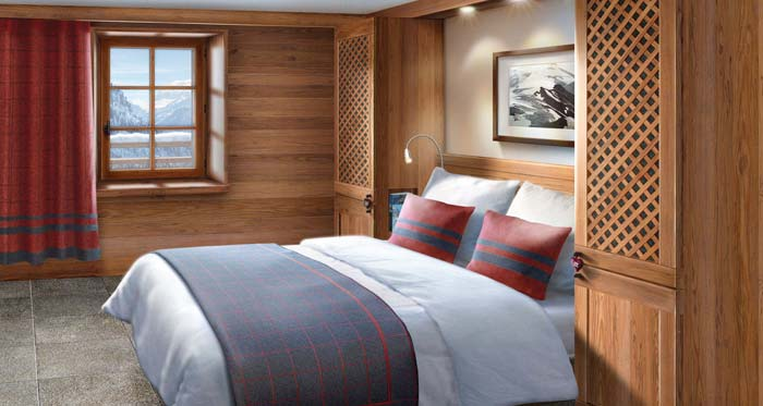 ski apartments in Chatel French Alps (2)